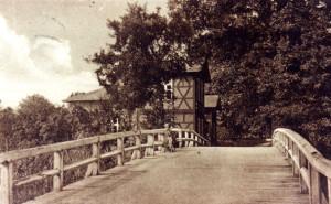 Historisches Brückenhaus