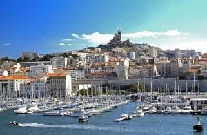 Fischsuppe und große Kunst zwischen Marseille und der Côte Bleue